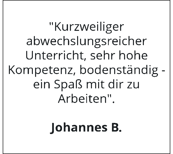 JohannesB