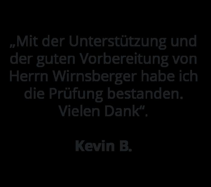 KevinB